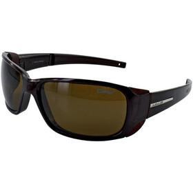 Julbo Montebianco Spectron 4 Sunglasses shiny black/black